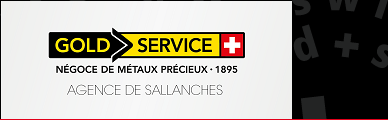 Gold Service Sallanches (Image)